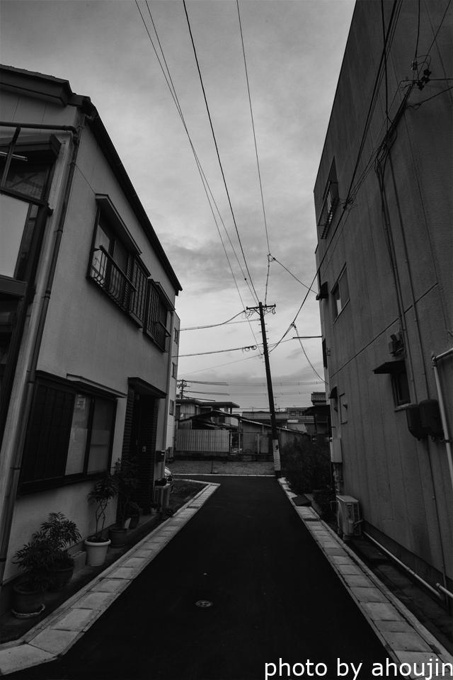 松栄新地赤線跡