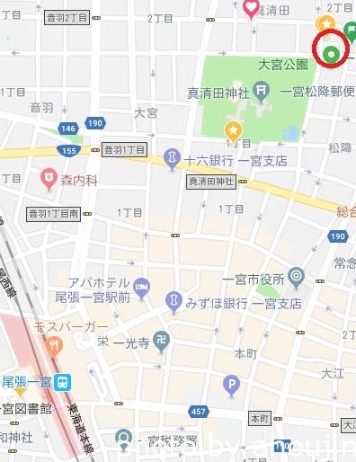 松栄新地マップ