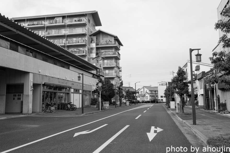 伊勢神戸十日市赤線