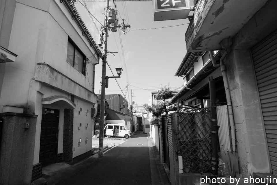 奈良市南市町