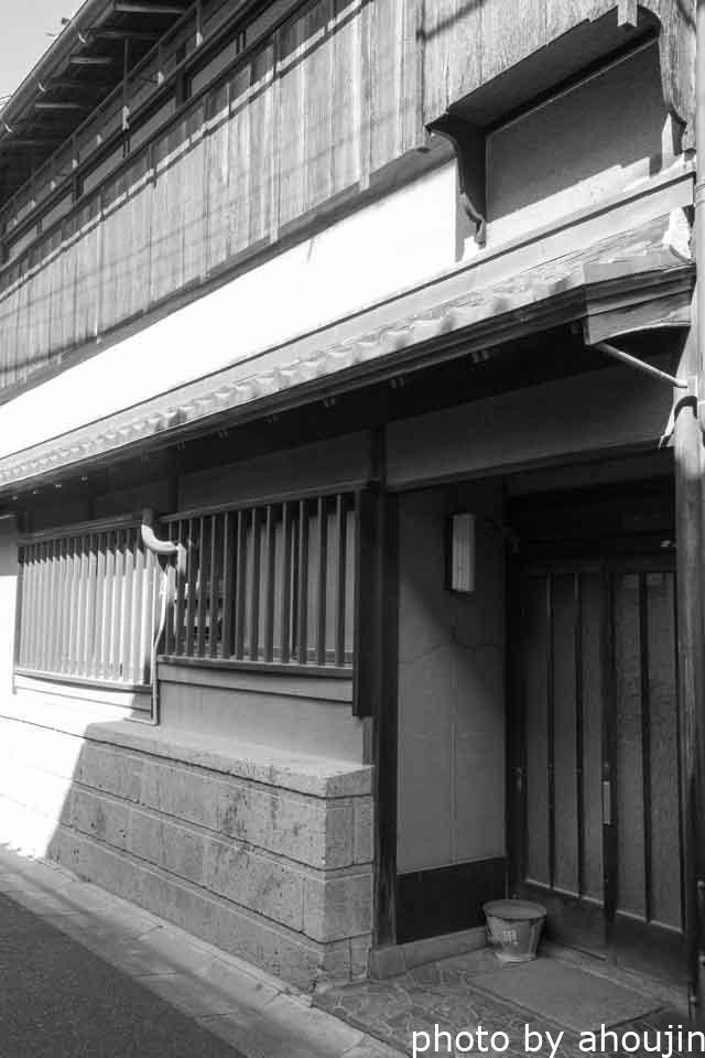 元林院町阪井樓