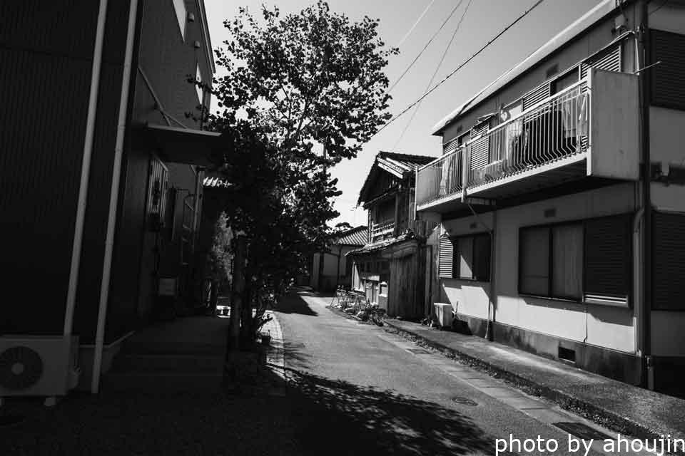 神社町遊郭